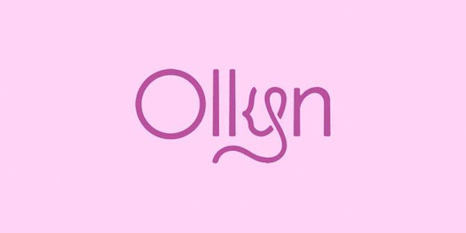 Logo Gerai Ollyn Nexto