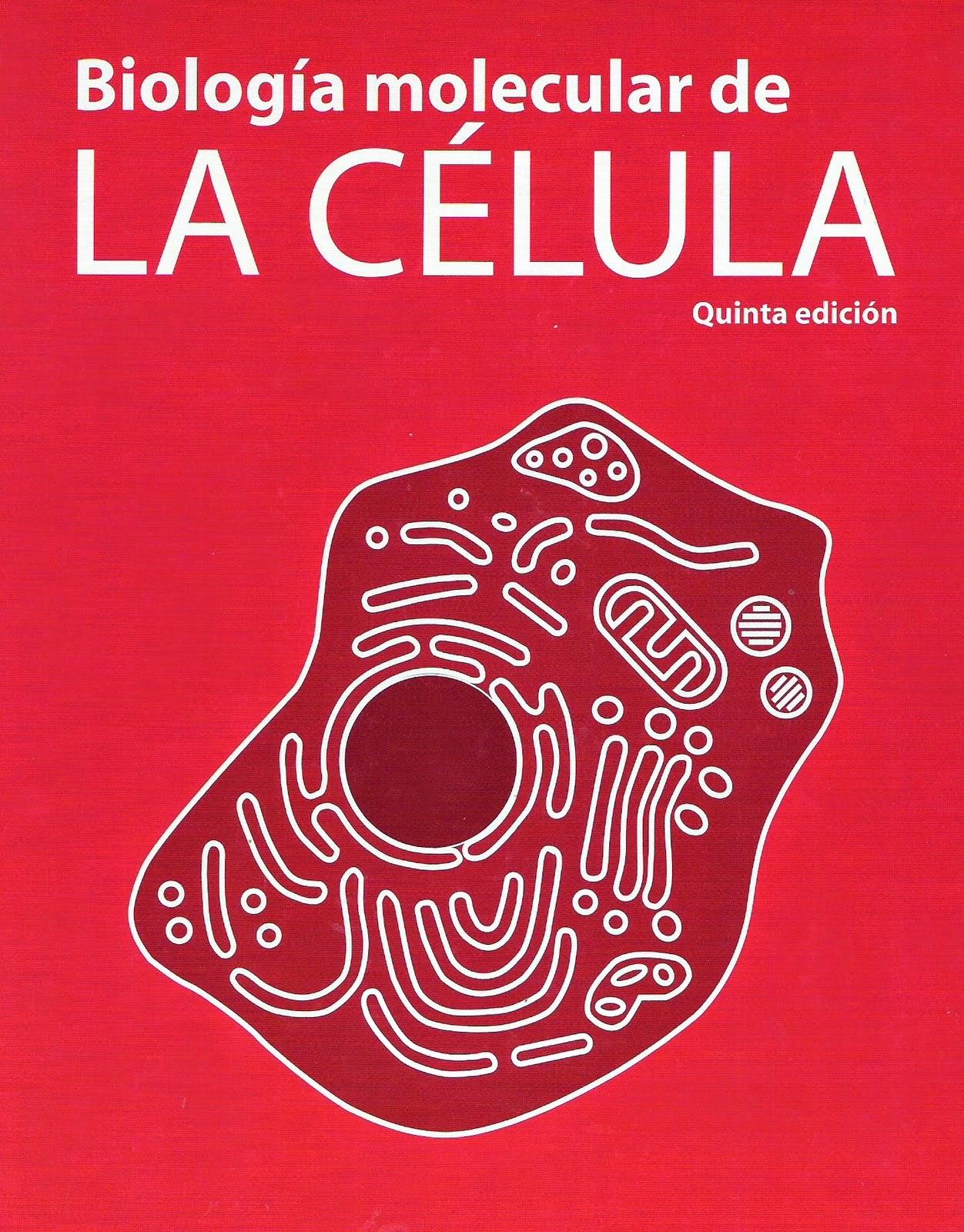 La Botica: Biología molecular de la célula. 5° edición. Alberts.
