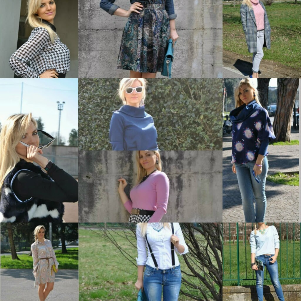 recap outfit marzo outfit primaverili donna outfit primaverili mariafelicia magno colorblock by felym mariafelicia magno fashion blogger march outfits fashion bloggers italy girl blonde girls blonde hair blondie