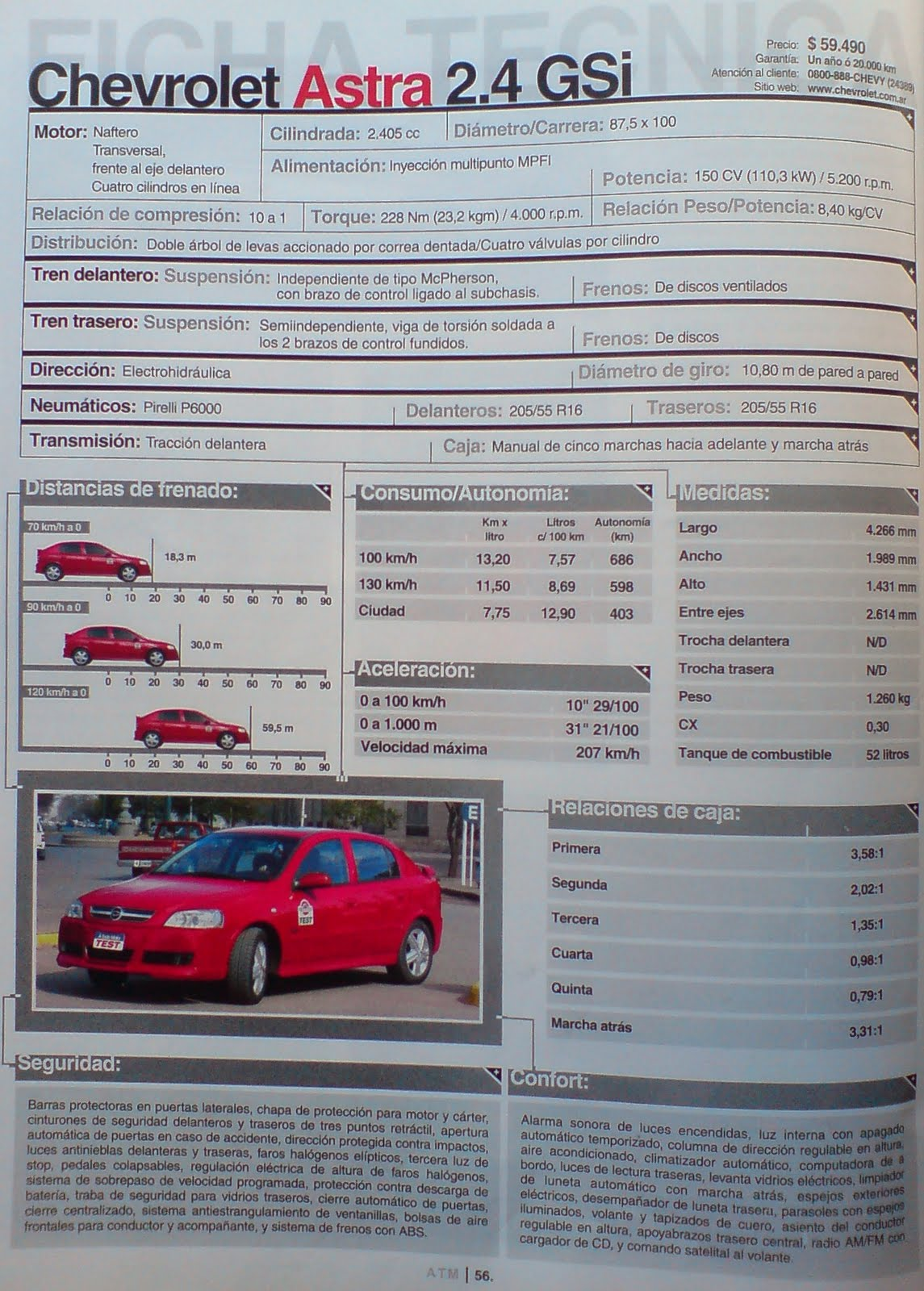 Chevrolet discount coupons