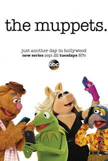 Assistir The Muppets 1 Temporada Episódio 03 Legendado
