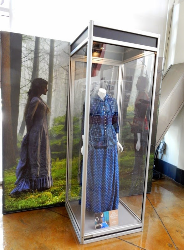 Far From The Madding Crowd movie costume