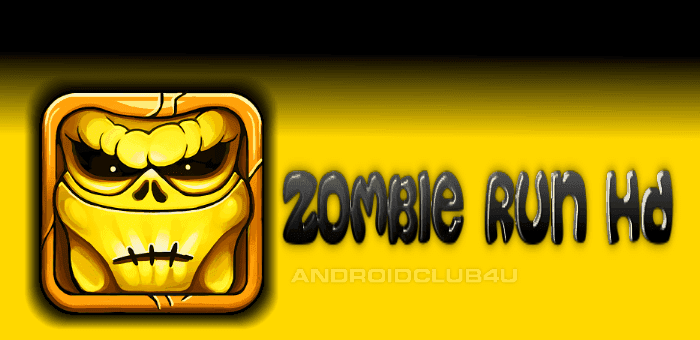 Zombie Run HD v1.95 Apk Download