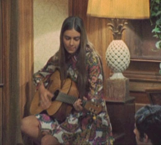 Romina Power: a good relationship with LSD