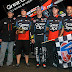 Pittman Starts Season With A Bang for Kasey Kahne Racing