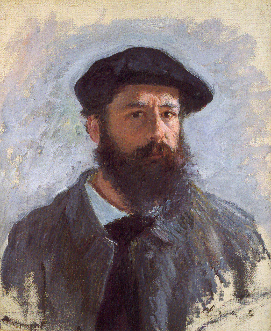 art artists claude monet part  claude monet part 4 1868 1870