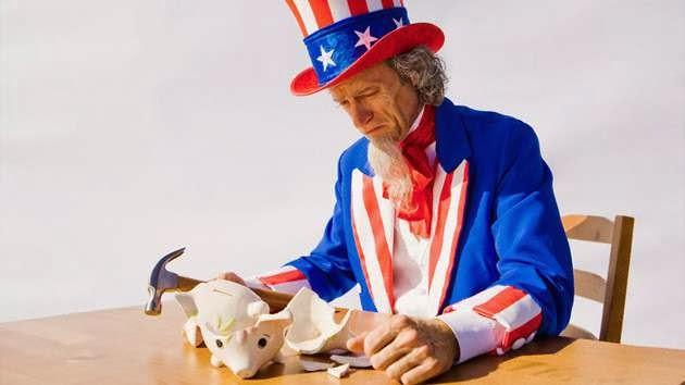 Tesoro de EEUU entra en crisis y podría suspender pagos internacionales a partir de febrero