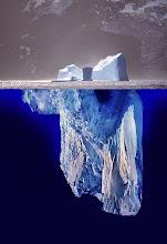 La mente como un iceberg