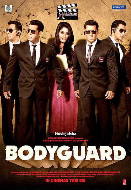 Bodyguard+%25282011%2529+BluRay