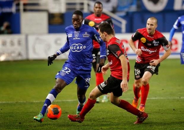 Ligue 1. Guingamp ramène le nul de Bastia