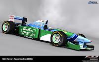 Beneton rFactor F1 1994 1
