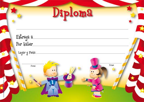 Jardines de infantes diplomas for Carpetas para jardin de infantes