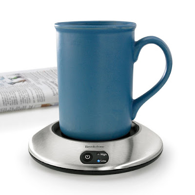 Gadgets para Coffee Lovers