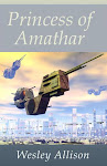Princess of Amathar