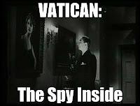 vatican spy