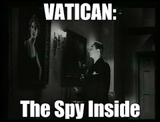 vatican spy