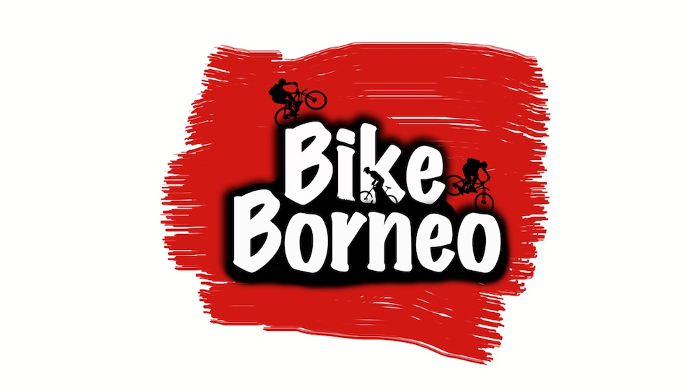 MOUNTAIN BIKING IN BORNEO