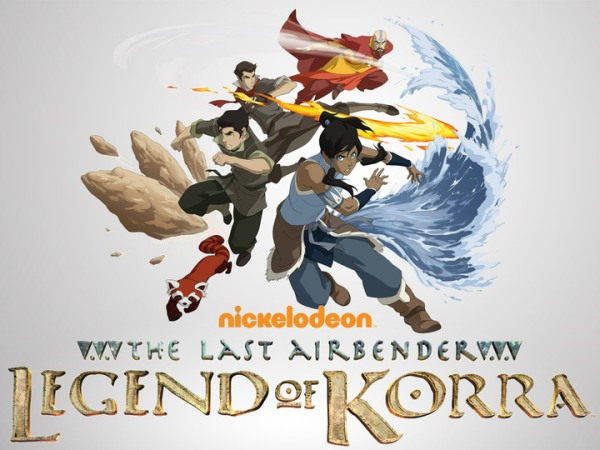 the legend of korra 1 Avatar The Legend Of Korra [ Subtitle Indonesia ]