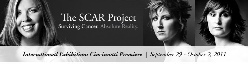 The SCAR Project [Cincinnati]