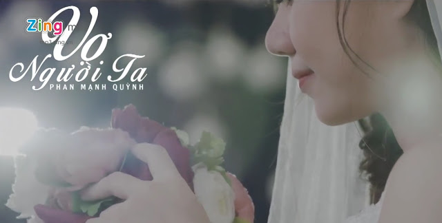 Vo Nguoi Ta - Phan Manh Quynh ( Official MV )