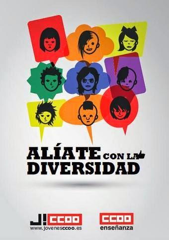 Alíate con la Diversidad