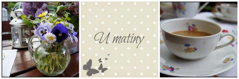 U matiny