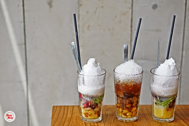 Pho Noodle NamNam Noodlebar Pantai Indah Kapuk Jakarta by Moinblog