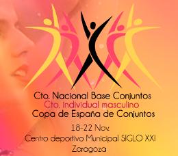 Juvenil, Bronce en el Campeonato de España Base Conjuntos 2015