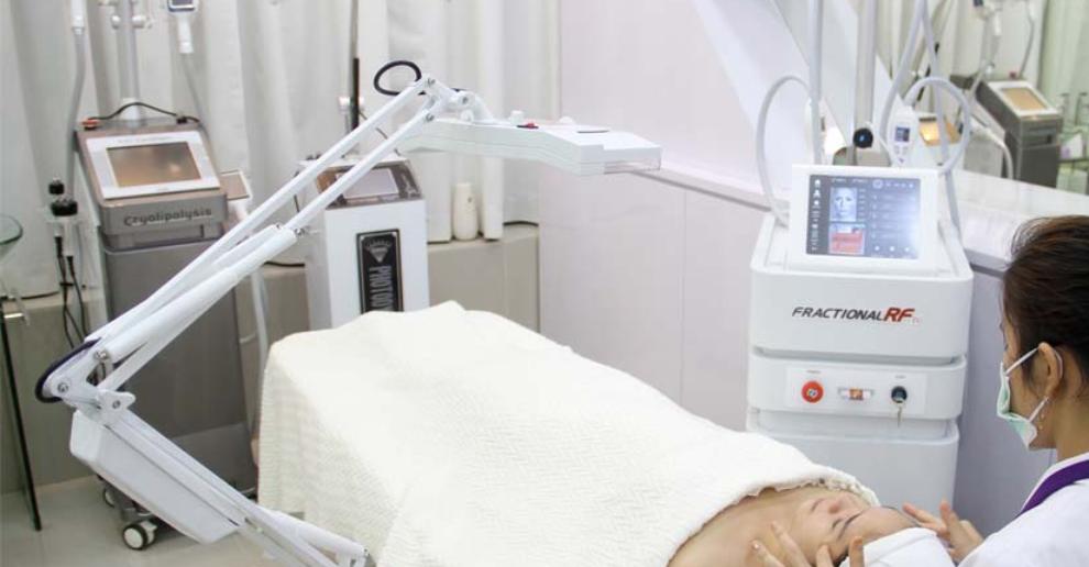 Ingin Melakukan Perawatan Kulit? di Klinik Kecantikan Surabaya