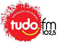 ouvir a Rádio Tudo FM 102,5 ao vivo e online Salvador