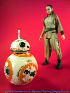 BB-8 (The Force Awakens 2015)