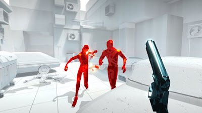 Free Download SUPERHOT 2015 PC Full Version