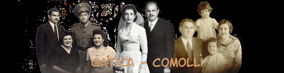 Gatica ~ Comolli
