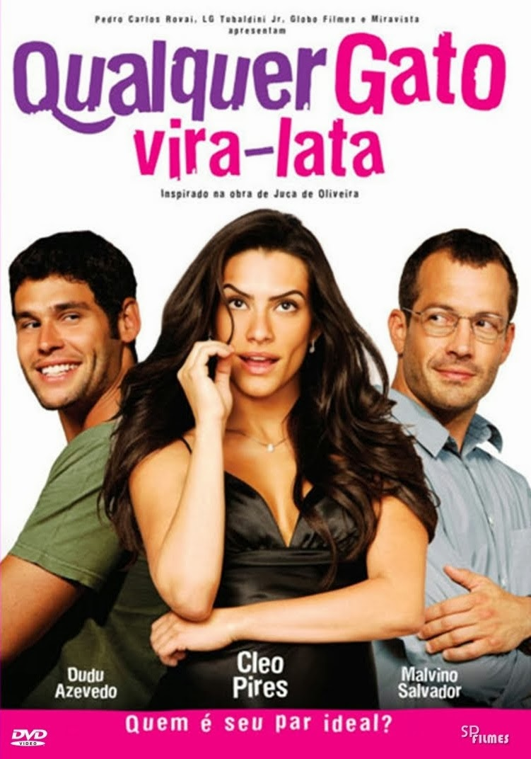 Qualquer Gato Vira-Lata – Nacional (2011)