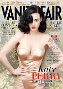 Katy Perry Vanity Fair June 2011