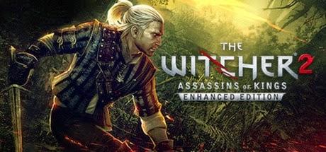 descargar The Witcher 2 Assassins of Kings para pc