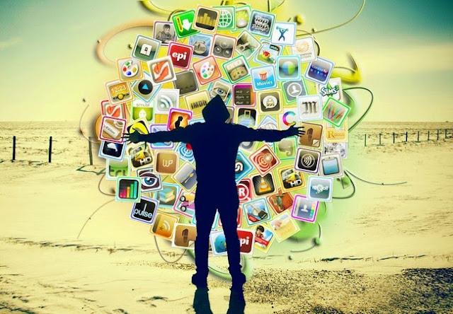 ما هي الأخطار التي يمكن أن تواحهها عند تحميل التطبيقات على الأجهزة الذكية
