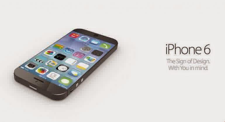 Harga dan Spesifikasi iPhone 6 di Indonesia