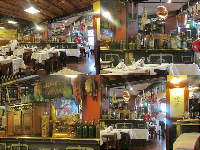 Prosciutto, Buenos Aires, chorizo, Argentina