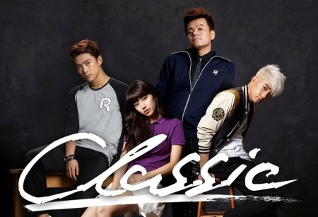 Jyp, Taec Yeon, Wooyoung, Suzy
