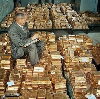 gold ponzi scheme