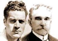 Mella y baliños fundadores partido comunista cuba