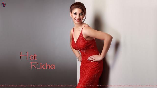 richa gangopadhyaya hot wallpapers downloads
