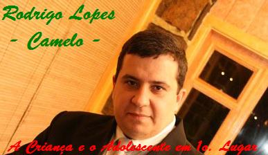 Rodrigo Lopes - Camelo