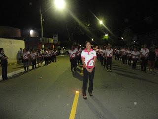 Desfile 2011