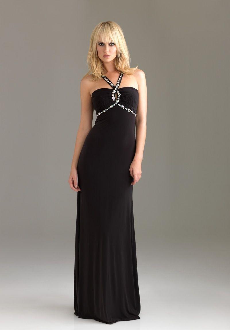 Whiteazalea Sheath Dresses Black Sheath Long Dresses Make