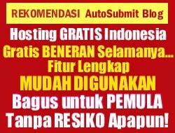 auto submit hosting gratis