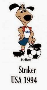 Mascota mundial 1994
