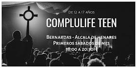 COMPLU-LIFE TEEN