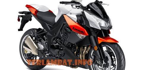 Kawasaki Ninja Z1000 Spesial Edition